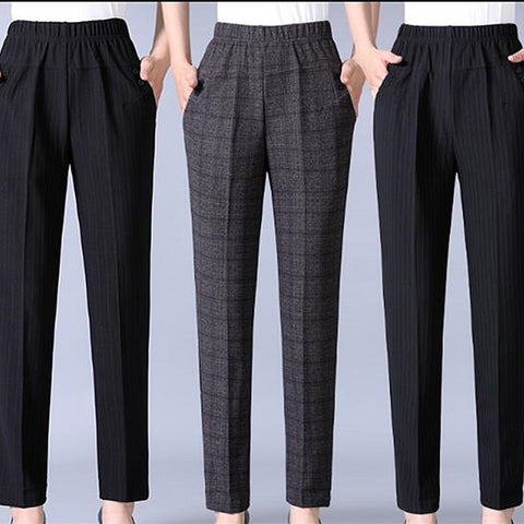 Casual Pants - Available in Plus Sizes