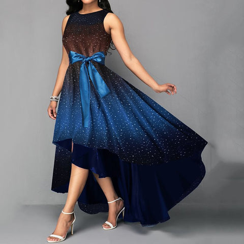 Elegant Party Dress - Available in Plus Sizes