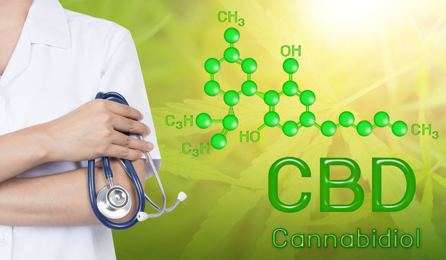 Medical CBD Uses