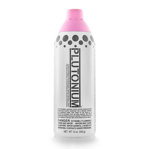 Manko PLUTON-20110 Ultra Supreme Professional Spray Paint, 12-Ounce