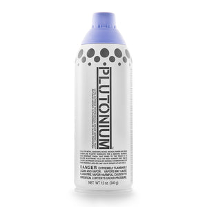 Prince PLUTON-20150 Ultra Supreme Professional Spray Paint, 12-Ounce