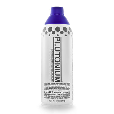 Purple Haze PLUTON-20170 Ultra Supreme Professional Spray Paint, 12-Ounce