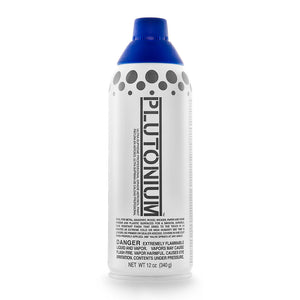 Submarine PLUTON-30220 Ultra Supreme Professional Spray Paint, 12-Ounce