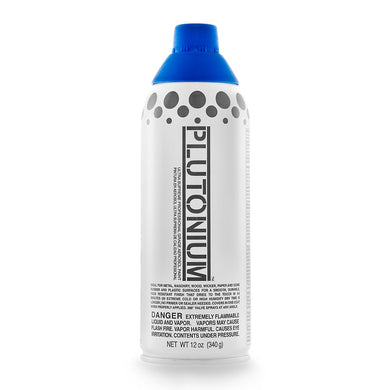 Motown PLUTON-30180 Ultra Supreme Professional Spray Paint, 12-Ounce