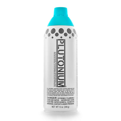 Tsunami PLUTON-30210 Ultra Supreme Professional Spray Paint, 12-Ounce