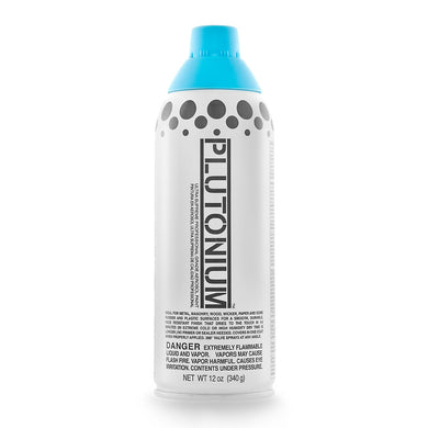 LALA PLUTON-20190 Ultra Supreme Professional Spray Paint, 12-Ounce