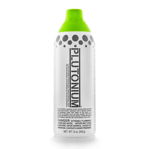 Hydro PLUTON-20230 Ultra Supreme Professional Spray Paint, 12-Ounce