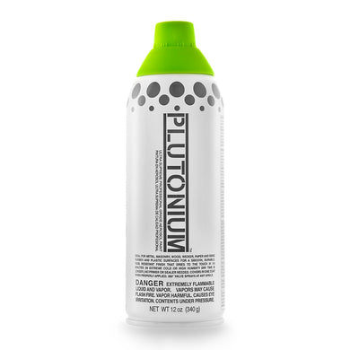 Zen PLUTON-10250 Ultra Supreme Professional Spray Paint, 12-Ounce