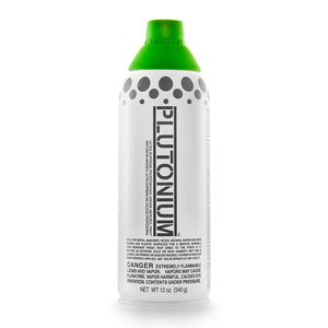 Vegan PLUTON-20280 Ultra Supreme Professional Spray Paint, 12-Ounce