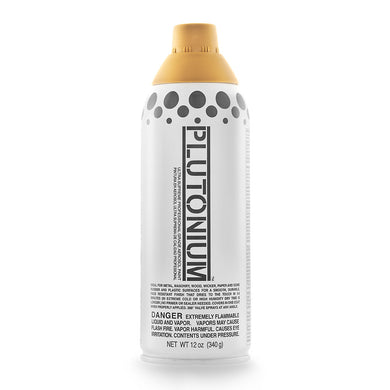Cardboard PLUTON-20310 Ultra Supreme Professional Spray Paint, 12-Ounce