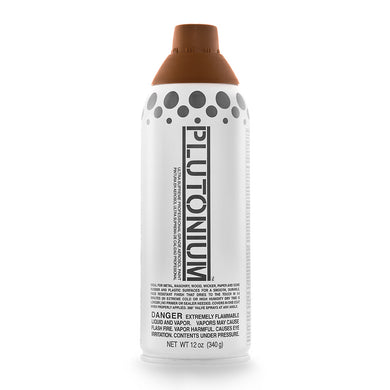 Mud Pie PLUTON-30300 Ultra Supreme Professional Spray Paint, 12-Ounce
