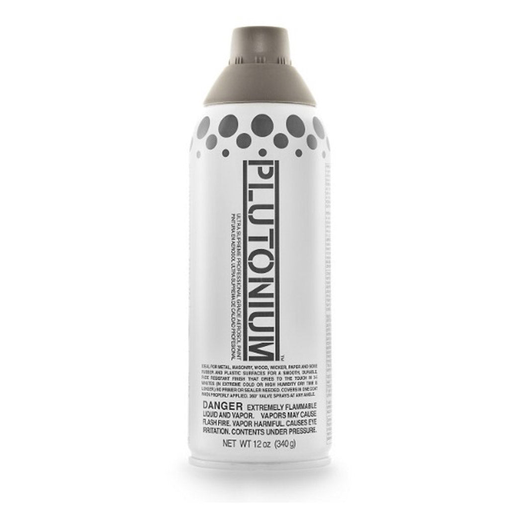 Detroit Sky PLUTON-30320 Ultra Supreme Professional Spray Paint, 12-Ounce