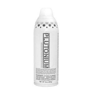 Clear Gloss PLUTON-10040 Ultra Supreme Professional Spray Paint, 12-Ounce