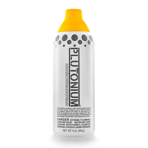Sunny D PLUTON-30010 Ultra Supreme Professional Spray Paint, 12-Ounce