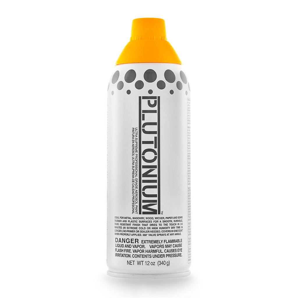 Taxi PLUTON-30050 Ultra Supreme Professional Spray Paint, 12-Ounce