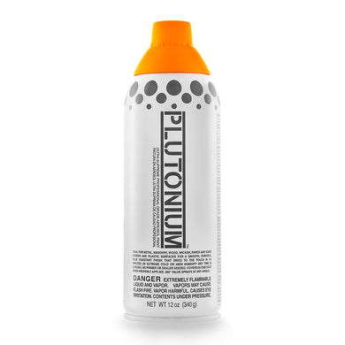 Basketball PLUTON-10060 Ultra Supreme Professional Spray Paint, 12-Ounce