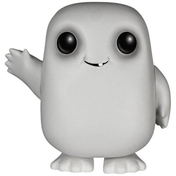Dr Who - Adipose Pop! Vinyl