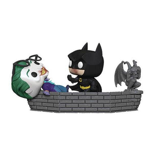 Batman 1989 - Batman & Joker Movie Moments Pop! Vinyl