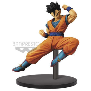 DRAGON BALL - SUPER CHOSENSHIRETSUDAN VOL6 - ULTIMATE SON GOHAN