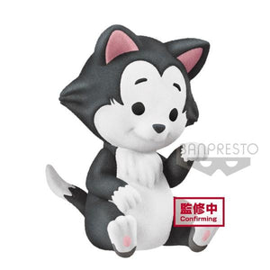 DISNEY CHARACTER CUTTE! FLUFFY PUFFY - FIGARO