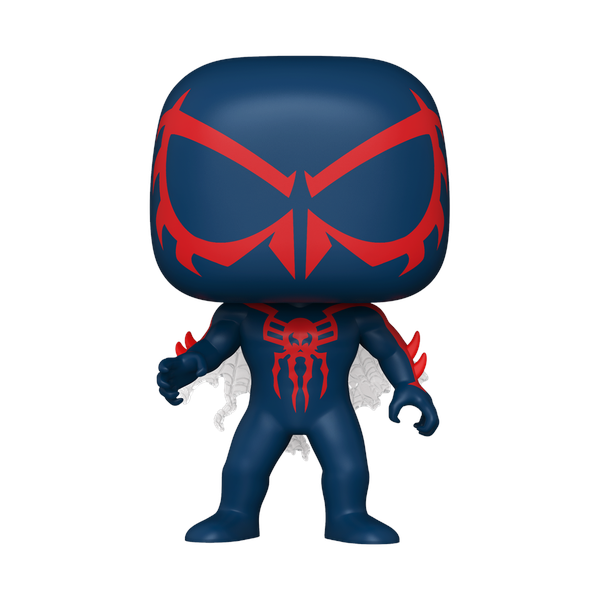Marvel – Spider-Man 2099 ECCC 2021 US Exclusive Pop! Vinyl