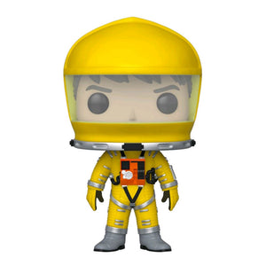 2001: A Space Odyssey - Dr Frank Poole NYCC19 Pop! Vinyl