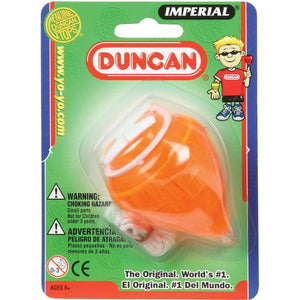 Duncan Imperial Spin Top Assorted