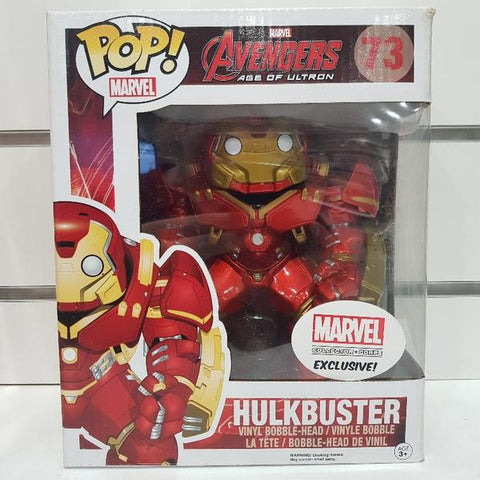 Avengers - HulkBuster Age of Ultron Pop! Vinyl