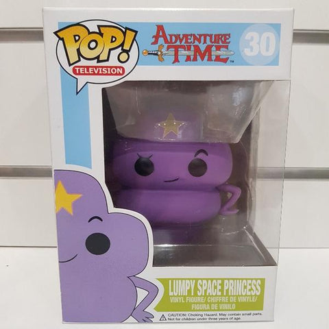 Adventure Time - Lumpy Space Princess Pop! Vinyl