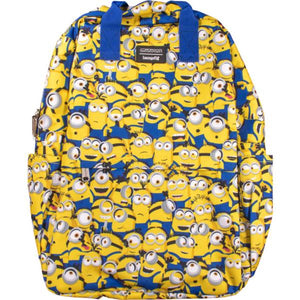 Loungefly Despicable Me - Minions Backpack