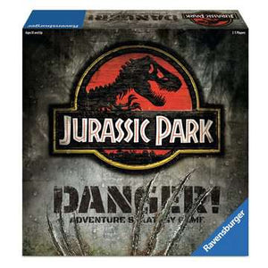 Ravensburger - Jurassic Park - Danger! Game