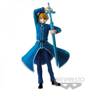 SWORD ART ONLINE - ALICIZATION EUGEO FIGURE