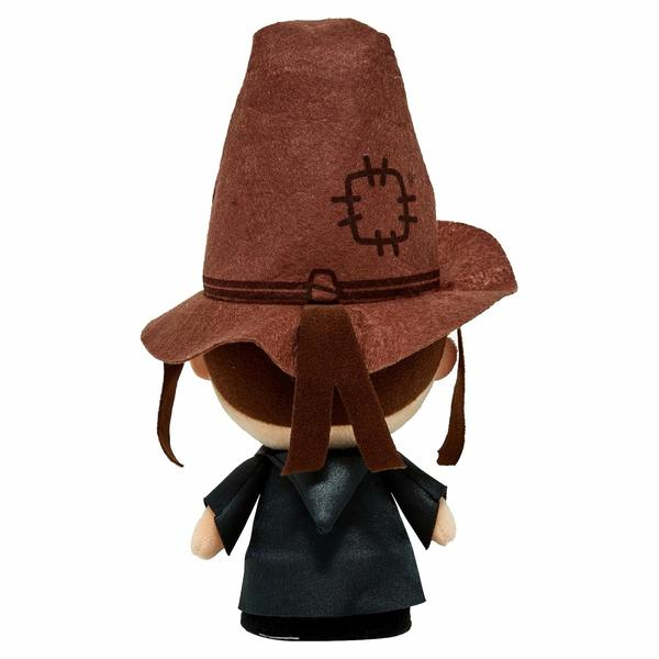 Harry Potter - Ron with Sorting Hat SuperCute Plush
