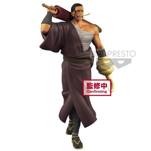 ONE PIECE - TREASURE CRUISE WORLD JOURNEY VOL 3 - CROCODILE