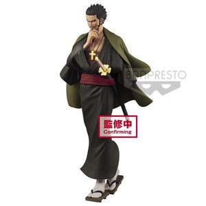 ONE PIECE - TREASURE CRUISE WORLD JOURNEY VOL 3 - DRACULE MIHAWK