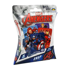 Avengers Snap Card Game