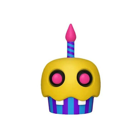 Five Nights at Freddy's - Cupcake Black Light Pop! Vinyl