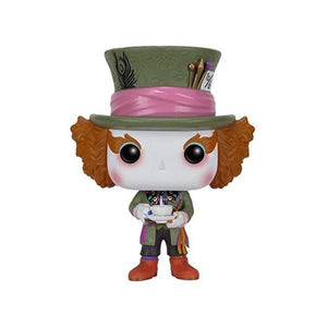 Alice in Wonderland (2010) - Mad Hatter Pop! Vinyl