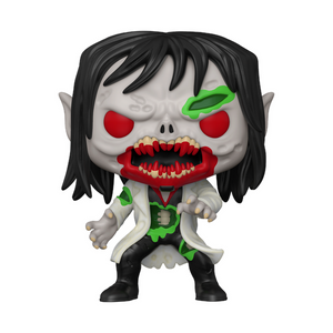 Marvel Zombies – Zombie Morbius ECCC 2021 US Exclusive Pop! Vinyl