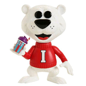 Ad Icons - Icee Polar Bear Grape Scented US Exclusive Pop! Vinyl