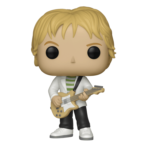 Police - Andy Summers Pop! Vinyl