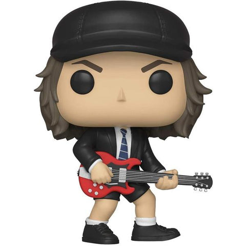 AC/DC - Angus Young Pop! Vinyl