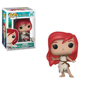 Little Mermaid - Ariel (Sail Dress) Pop! Vinyl