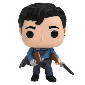 Army of Darkness - Ash US Exclusive Pop! Vinyl
