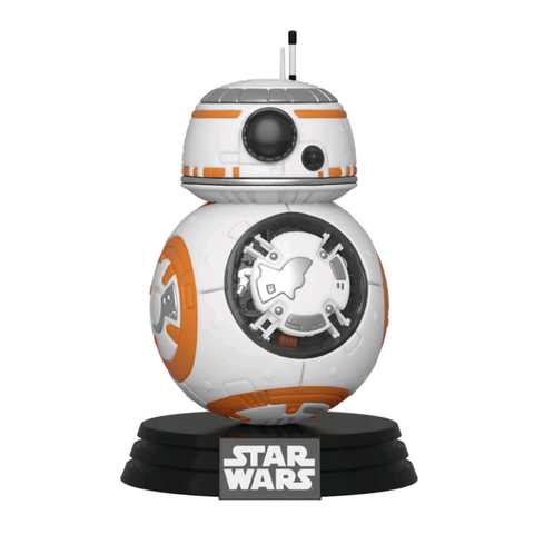 Star Wars: The Rise of Skywalker - BB-8 Pop! Vinyl