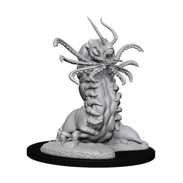 D&D Nolzurs Marvelous Unpainted Miniatures Carrion Crawler