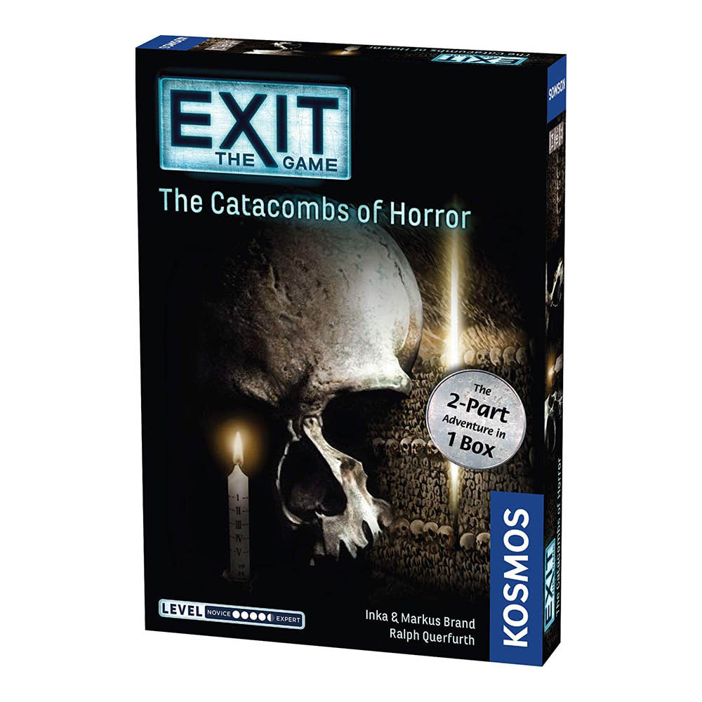 Exit the Game - Catacombs of Horror