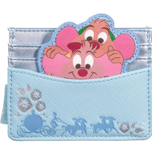 Loungefly Cinderella - Mice Card Holder
