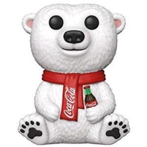 Coca-Cola - Polar Bear Pop! Vinyl