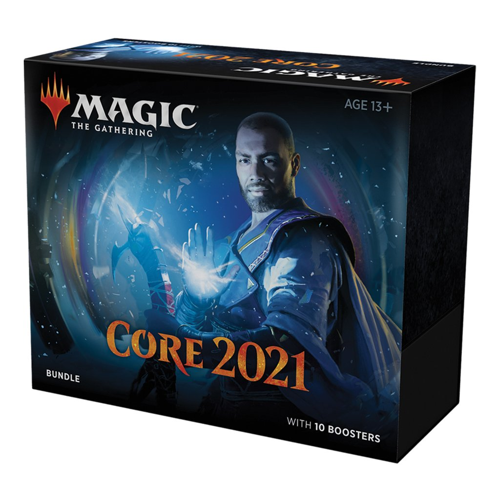 Magic Core 21 Bundle